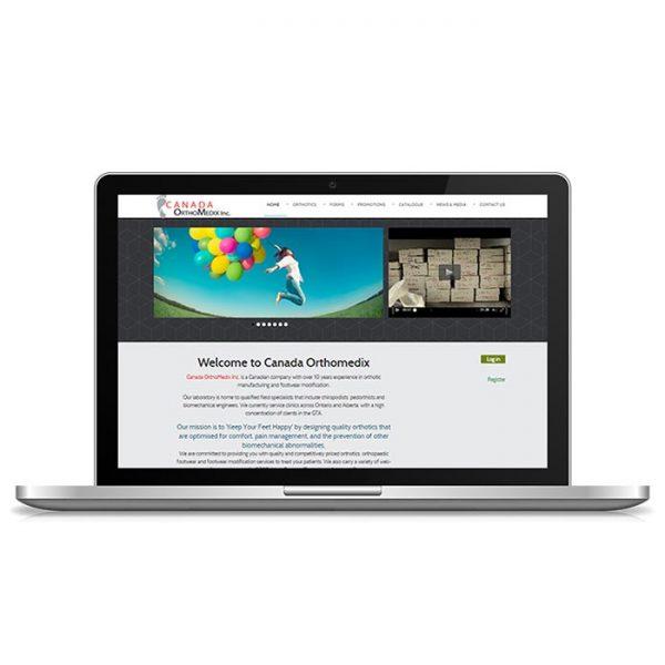webdesign-canada-orthomedix